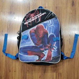 Spider-Man Back Pack!!